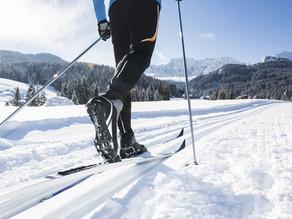 Winnipeg Trails Association Presents: The FREE Mobile Ski Library