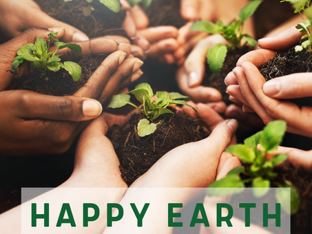 Happy Earth Day 2021!