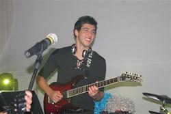 Banda Eros