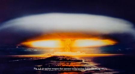 Fusion-Fission Bomb