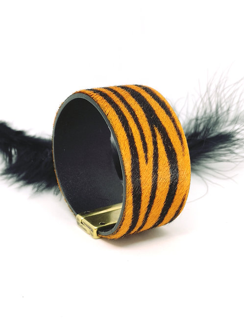 """Armband limited edition """"my tiger"""" M102"""