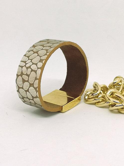 Armband uit onze feestcollectie 2 . M110