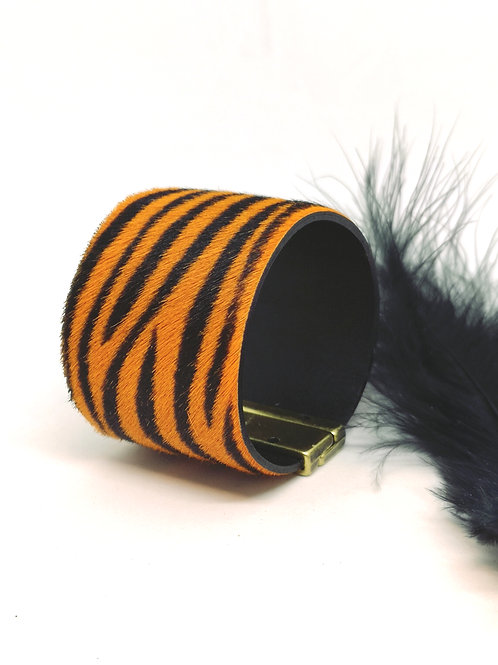 """Armband limeted edition """"my tiger"""" M101"""