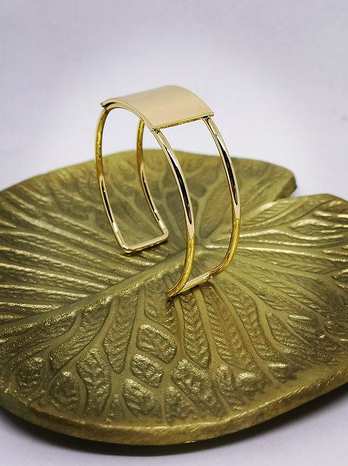 """Armband """"Naked"""" gold M700"""