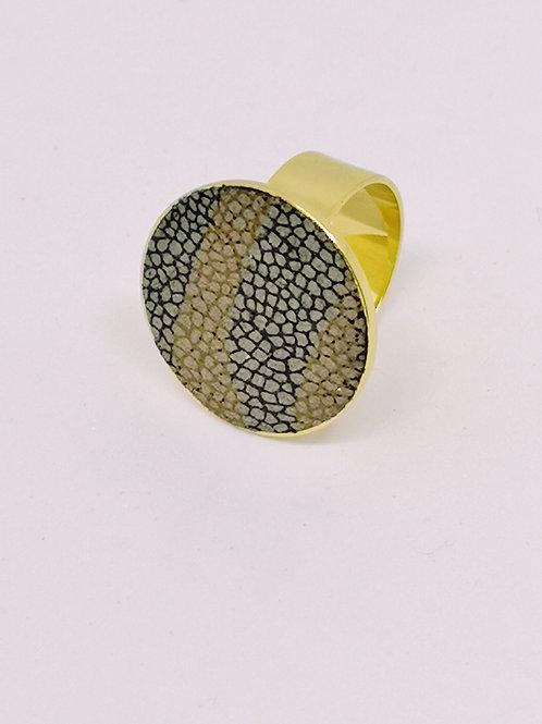 Ring voor feestcollectie 1. M09
