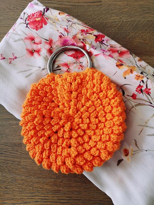 Dames handtas (Oranje)H2