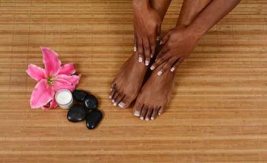 30 Min Leg & Foot Massage