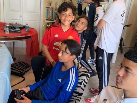 First BSM's FIFA Tournament Photos!