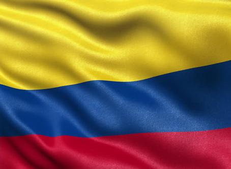 BSM ELITE Head to Bogotá, Colombia 2020
