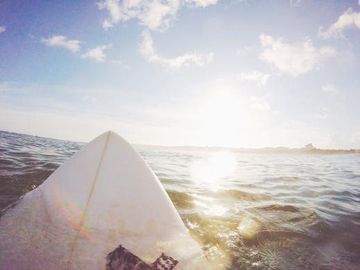 You Here Tamarindo Surf