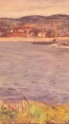 Gorliz Bay