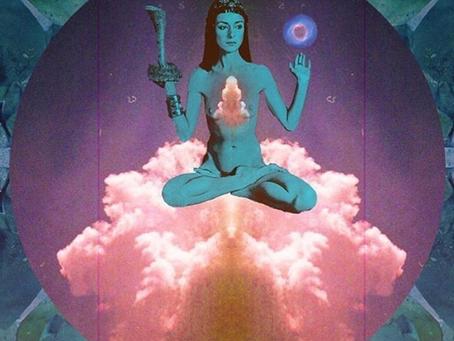 When Energy Precedes Consciousness