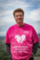 Stephen Johns, Team Mikayla Kilimanjaro