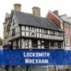 locksmith wrexham