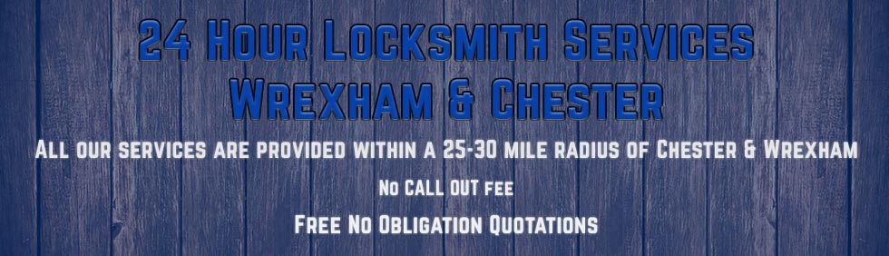 24 Hour Locksmith Banner