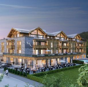 The Mountain Hotel Luis Kaprun