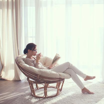 Entspannt im Penthouse