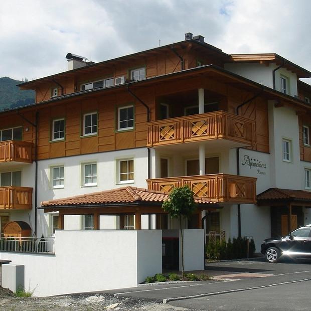 Alpine Residence Kaprun