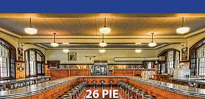Railway Pie Cookbook