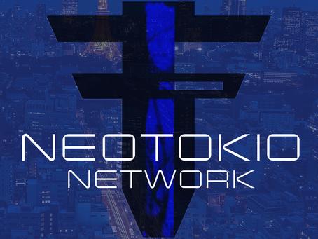 最近のお仕事【NEOTOKIO】