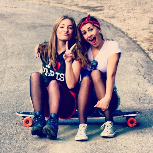 the 5 things your friend bff does that ticks you off nosygirlss