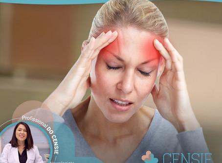Dor de cabeça X Covid-19: Qual a relação?