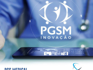 PGS Medical é cliente COMUNICORE