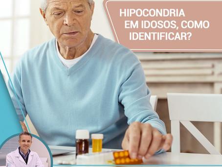 Hipocondria em idosos. Como identificar?