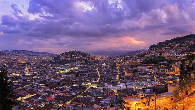 Quito Ecuador dating Union City dating