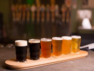 Cervejas artesanais sem álcool e mais saudáveis são tendência no mercado