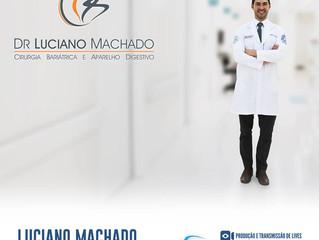 Luciano Machado é cliente Comunicore