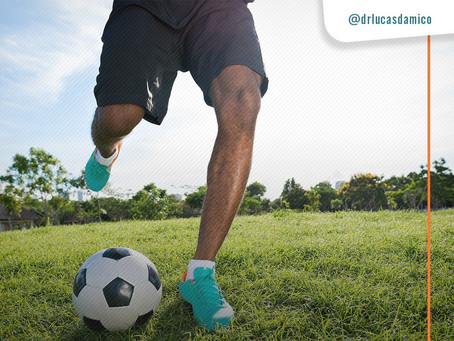 Testes para retornar aos esportes após cirurgia de ligamento no joelho