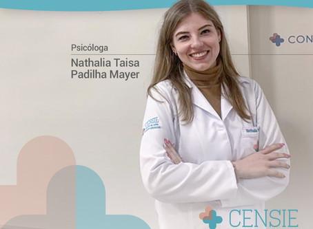 Conheça a nova profissional do CENSIE
