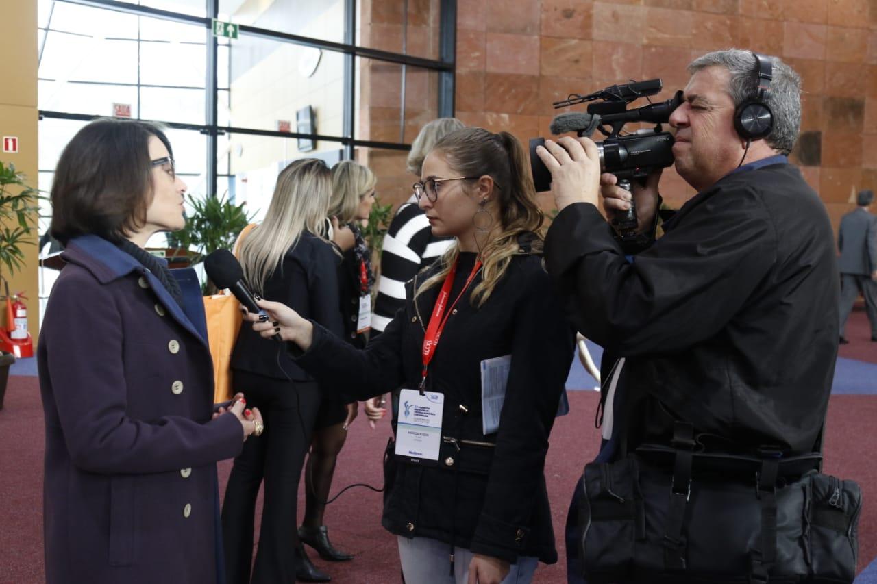 Cobertura XIX Congresso SBCBM
