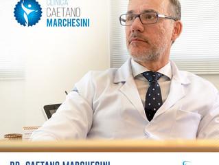 Dr. Caetano Marchesini é cliente COMUNICORE