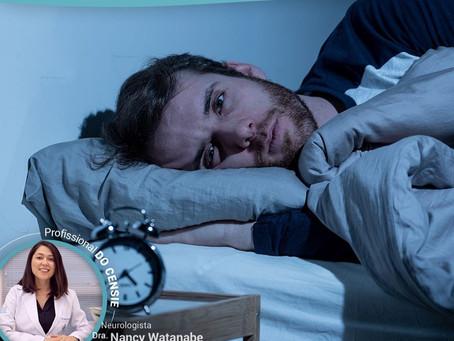 Saiba quais prejuízos a falta de sono pode trazer ao sistema nervoso