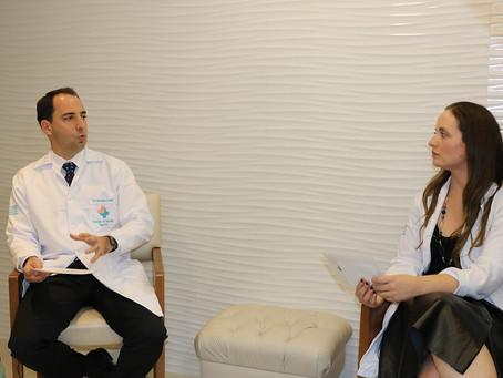 LIVE: Segura na indicação e no tratamento da obesidade com a cirurgia bariátrica