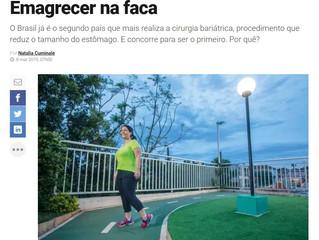 SBCBM é destaque na revista Veja