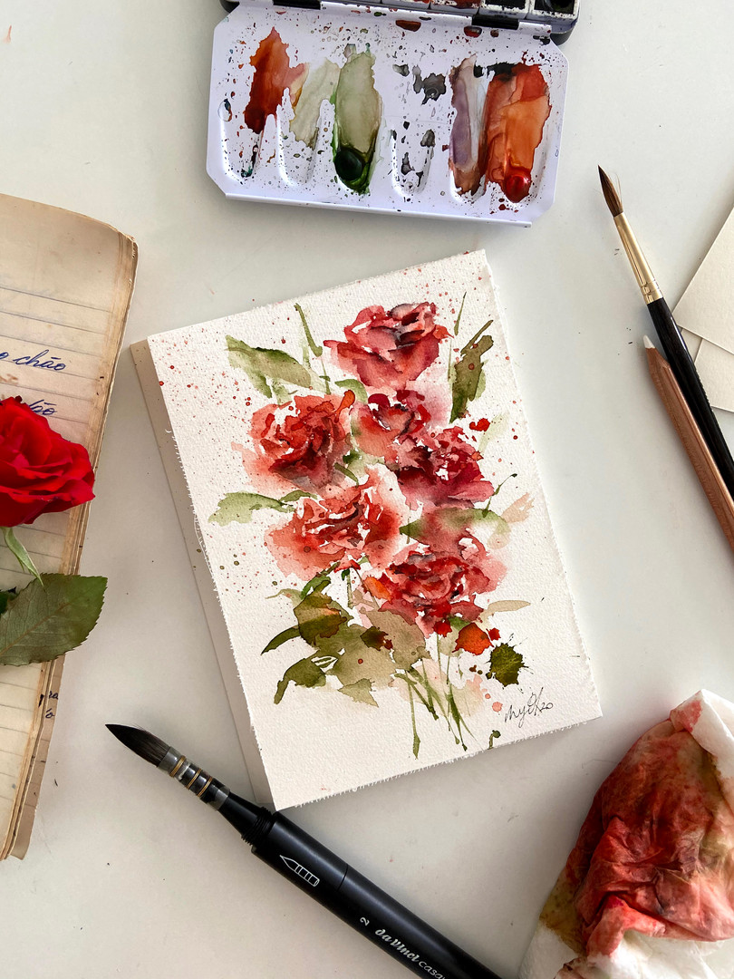 As Rosas de OT