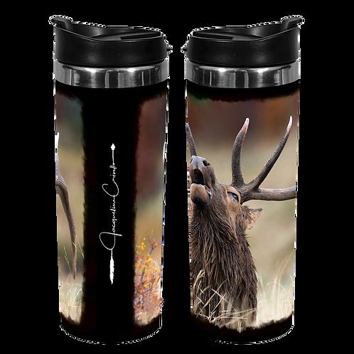 Elk Meadow Travel Mug T-09