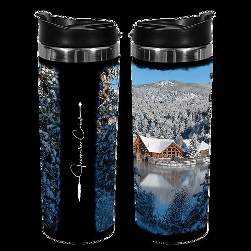 Lake Frost Travel Mug T-07