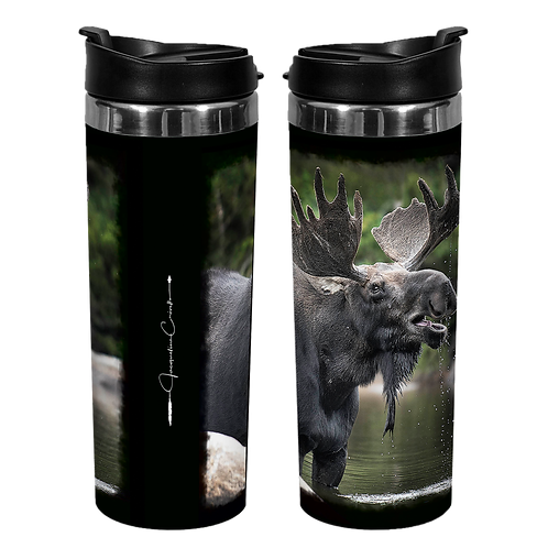 The Big Dipper Travel Mug T-04