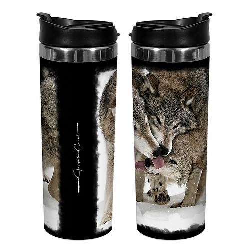 Secret Pact Travel Mug T-01