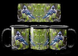 Blue Jay E-09B