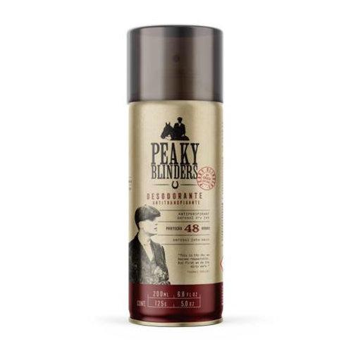 Desodorante Peaky Blinders - 200ml