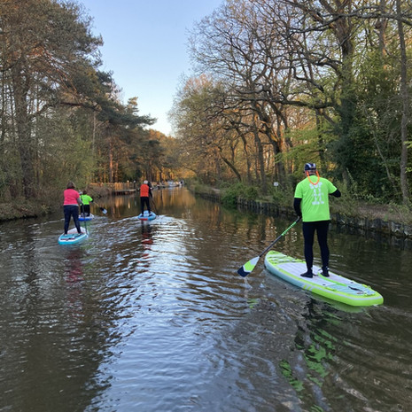 """""""Angela's Skills and Drills course  is an excellent way to build confidence on the water. Her teaching style is relaxed but well-structured."""" - Coreena B"""