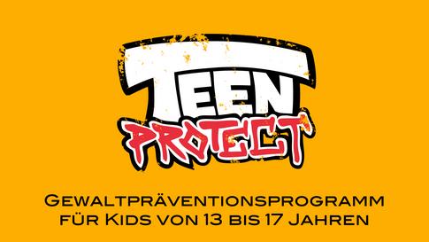 TeenProtect - mit Sicherheit cool!