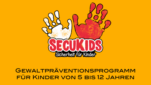 SecuKids® - Sicherheit für Kinder