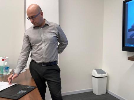 Idea Academy Management Lecturer  & Thesis Supervision