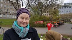 Nanna Hlín Halldórsdóttir